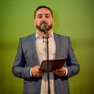 Besjeda Mr Bojana Strunjaša na osvećenju Crkve Sv. Kozme i Damjana u Strahovom dolu