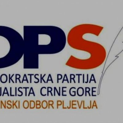 DPS Pljevlja: Demokrate na mukama