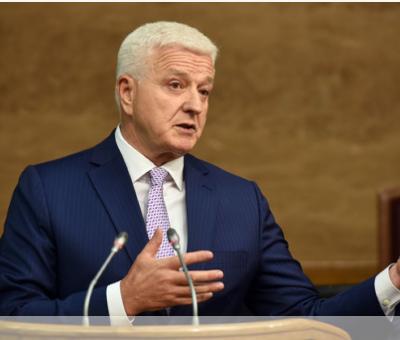 Marković: Nije bilo ni zabrane, ni stopiranja odavanja državne počasti Bulatoviću