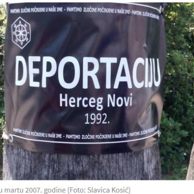 Završeno suđenje po tužbi Bajrovića: Ublažite nepravdu poslije 27 godina od zločina