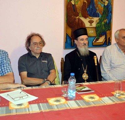 """Promovisana monografija """"Crkva u Drobnjaku"""""""
