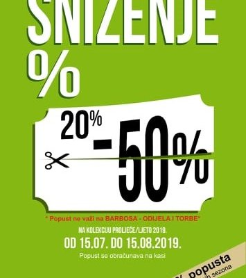 EXIT shop: SEZONSKI POPUSTI 20-50%