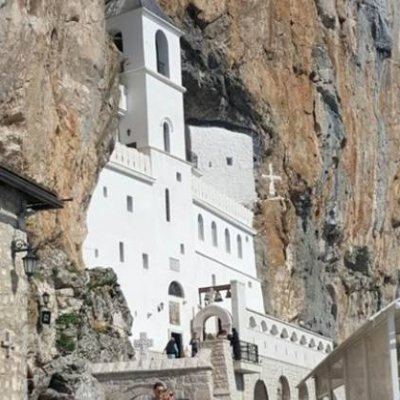TEŠKO BOLESNOG sina su odveli u manastir Ostrog – roditelji potražili SPAS kod Svetog Vasilija i dogodilo se ČUDO