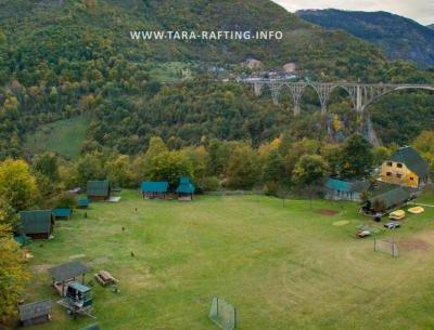 Eko Kamp KLJAJEVIĆA LUKA (VIDEO)
