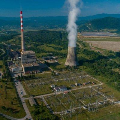 Oko 45 miliona eura za ekološku rekonstrukciju Termoelektrane Pljevlja