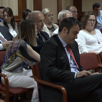 XIII sjednica SO Pljevlja 16. avgusta