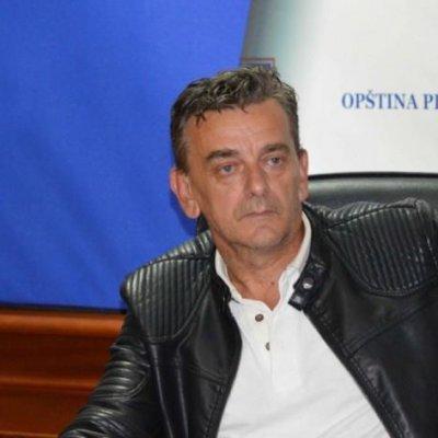 Бајрамска честитка предсједникa ОО СНП-a Пљевља Рајкa Палибркa