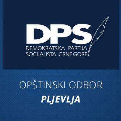Reagovanje OO DPS Pljevlja -na saopštenje Milana Lekića objavljeno 21. 08. 2019. godine