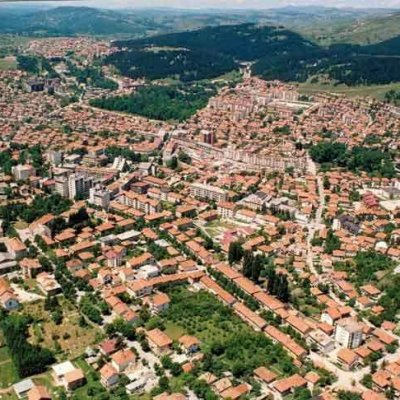 MONSTAT: U Pljevljima 5.851 radnik, prosječna plata 532 eura