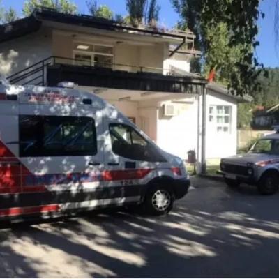 Iz Ministarstva Zdravlja CG  tvrde da Zavod za Hitnu medicinsku pomoć CG uređuje broj ekipa Hitne pomoći za Pljevlja