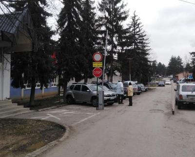 Šest osoba povrijeđenih u udesu na putu Žabljak – Šavnik primljeno u Pljevaljsku bolnicu