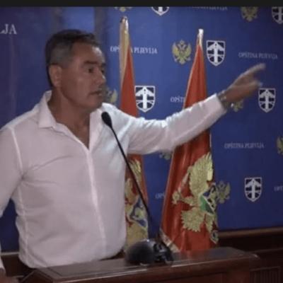 Лекић Храповићу: Имали сте више среће него памети!
