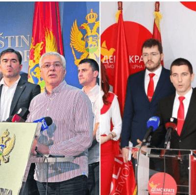 Demokrate: Liderima DF-a je Milo Đukanović osnivač, mentor i saradnik