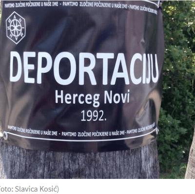 PRVOSTEPENA PRESUDA ZA ODŠTETU DJECI DEPORTOVANOG –  Država da plati Bajrovićima još oko 70.000 eura