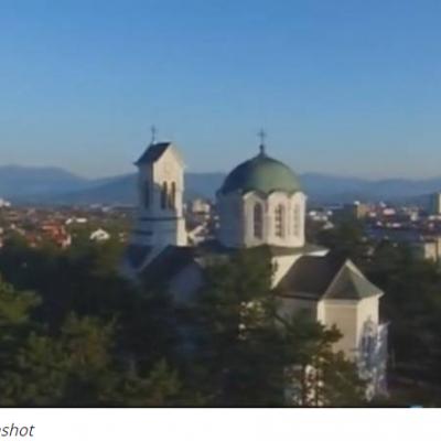 """""""Nezakonito upisana OGROMNA IMOVINA u Nikšiću"""": Krivična prijava protiv Mitropolije crnogorsko primorske"""