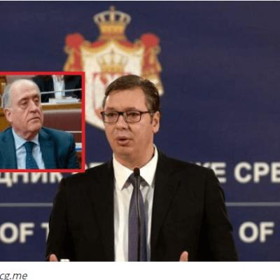 Vučić: Prisluškivanje ROĆENA rađeno po nalogu bivše vlasti u Srbiji