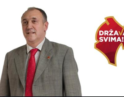 Bajramska čestitka OO SDP Pljevlja