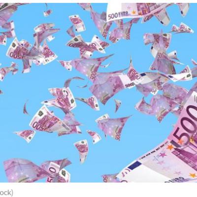 Dobitnik na italijanskoj lutriji osvojio 209 miliona eura