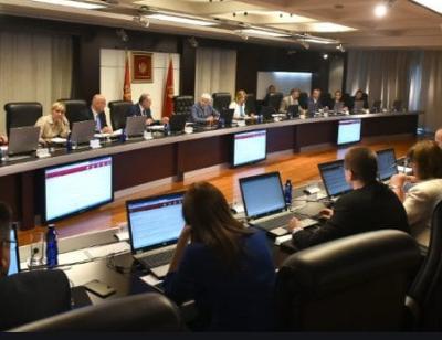 U nacrtu Kapitalnog dijela državnog budzeta za crnogorske opštine, predlog liste od 29 prioritetnih objekata sadrži samo nove projekte
