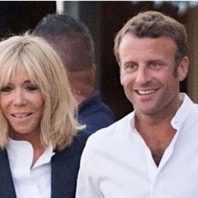 Francuski predsjednik i prva dama oko 6.000 eura mjesečno potroše na GARDEROBU!