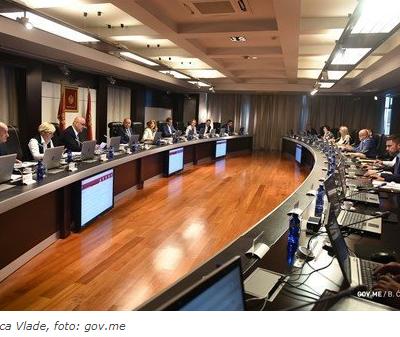 Vlada je usvojila Listu prioritetnih kapitalnih projekata koji se finansiraju iz Kapitalnog budžeta države -Bez projekata iz Pljevalja