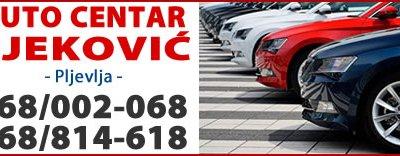Auto Centar Bjeković – Pljevlja