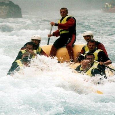 Rafting Tarom, avantura koja privlači turiste iz cijelog svijeta