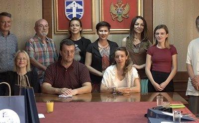 """Počela Likovna kolonija """"Pljevlja 2019"""""""