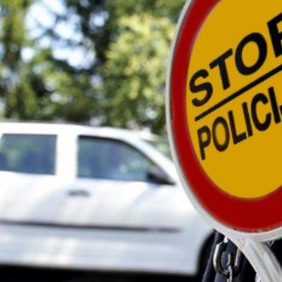 U julu uhapšeno 307 pijanih vozača