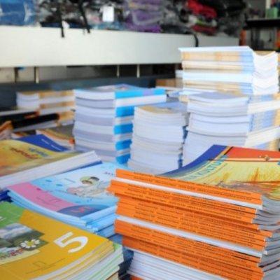 Udžbenici u prodaji od ponedjeljka