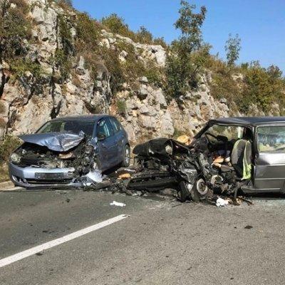 Brzina i umor ključni uzroci nesreća