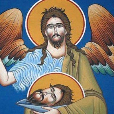 """""""Dan kada je pogubljen NAJVEĆI MEĐU LJUDIMA"""": Veliki PRAVOSLVNI PRAZNIK koji se provodi u POSTU"""