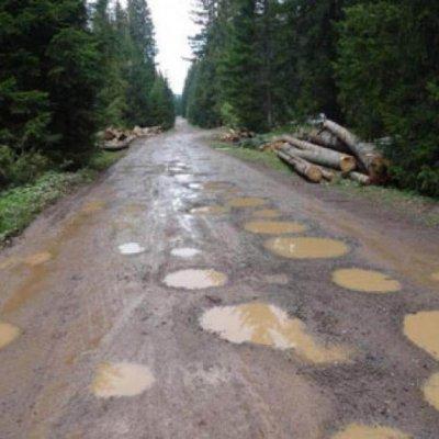 Ljeto prođe, sanacije puteva još nema