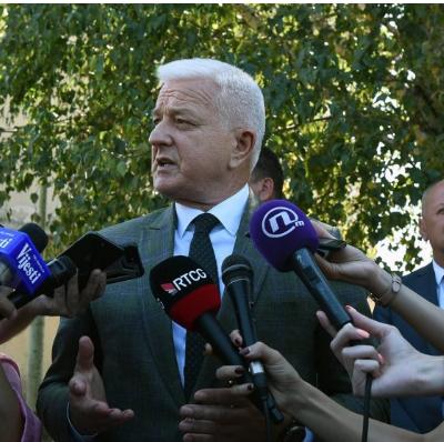 Marković: Neka Han brine o standardima u njegovoj zemlji, mi radimo u interesu građana