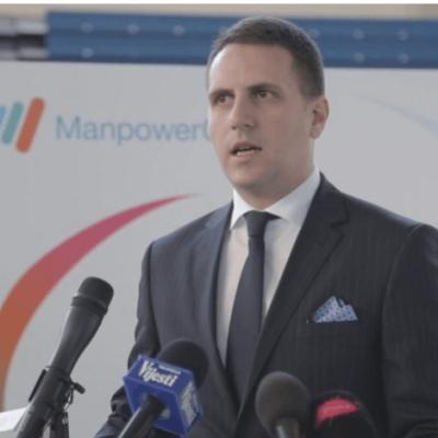 Vešović: Neodgovorno je gubitniku izbora obezbjeđivati mjesto u Vladi