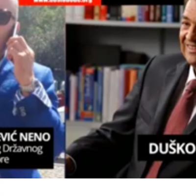 """Knežević objavio novi snimak: """"Lidija me zvala – dođi, zove te Katnić"""""""