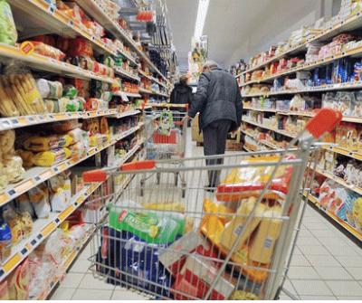 Sa granice vraćeno 87 tona hrane zbog nepravilnosti