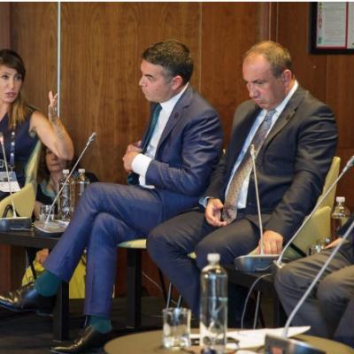 Bregu: Evropska unija će uvijek biti nedovršen posao bez Zapadnog Balkana