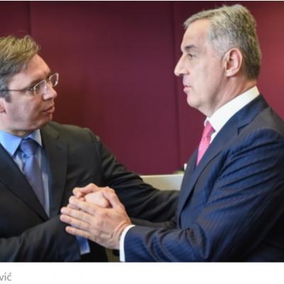 Versma: EU nije dovoljno jasna sa Đukanovićem i Vučićem, oni su autokrate