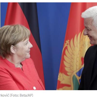 Merkelova traži odlučno rješavanje pitanja slobode medija