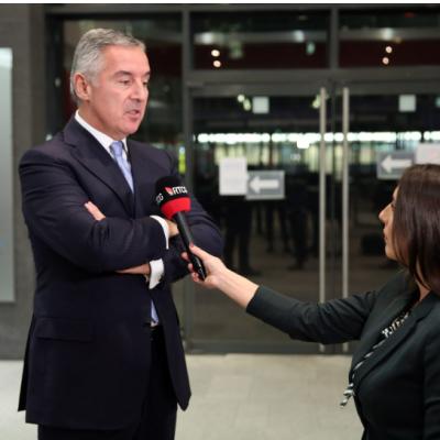 Đukanović: Posljednje odluke razočaravajuče, mjesto u EU čeka na zemlje Zapadnog Balkana