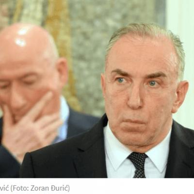 DF: Koja institucija je nadležna da pokrene istragu protiv Stankovića, Katnića i Savića?