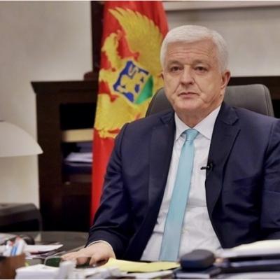 Marković: MCP i Amfilohije ne žele da prihvate da je CG nezavisna, ali će država silom zakona sve dovesti poznaniji prava