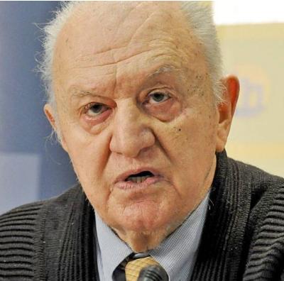 PROFESOR POLITIČKIH NAUKA OPTIMISTIČAN Goati: Posjeta Pompea je dobar znak za crnogorsku aktuelnu državnu politiku