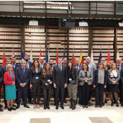 Crna Gora od 1. januara preuzima predsjedavanje CEI