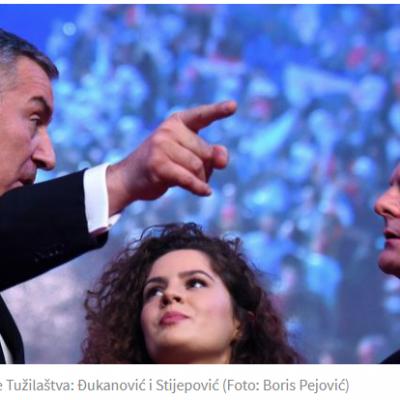 DPS vraća Stijepovića na teren?