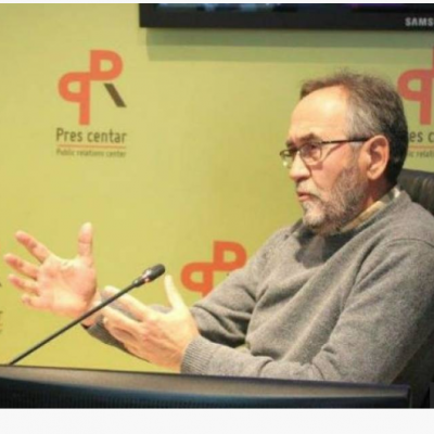 Vlada neće samostalan Javni servis, Ministarstvo kulture obmanjuje javnost