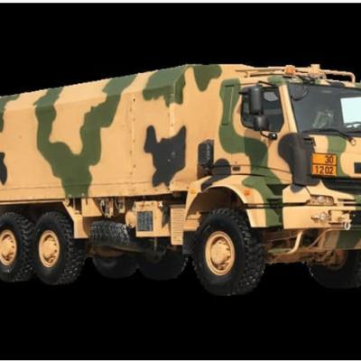 Turska donirala 15 miliona eura Ministarstvu odbrane – Nabavljaju 80 teretnih motornih vozila