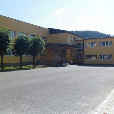 Škola u kojoj vlada duh zajedništva