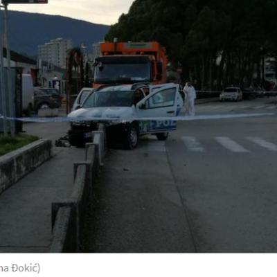 Policajac ranjen u pucnjavi u Igalu: Troje uhapšeno nakon novog obračuna sa policijom